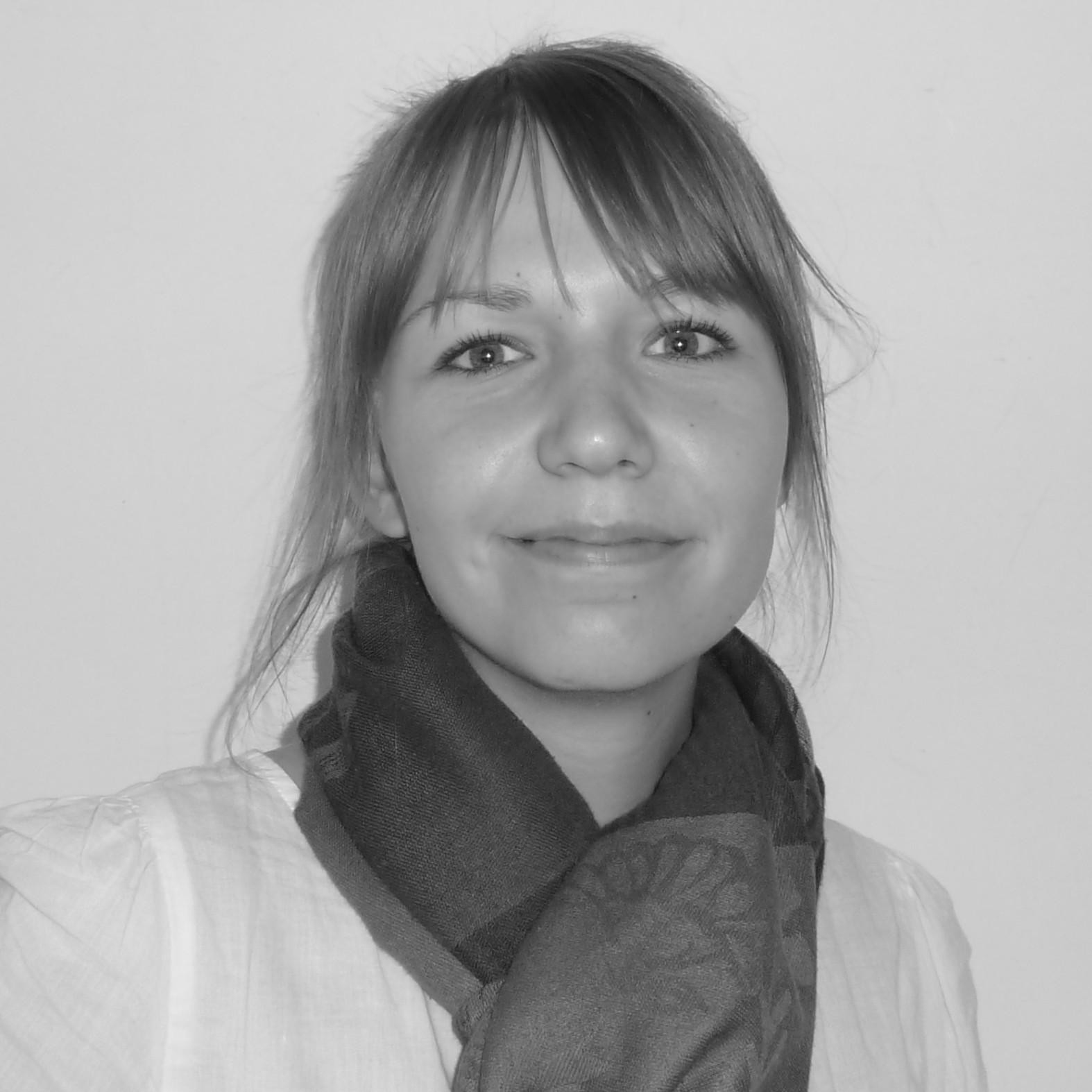 Camilla Kjærgaard Kristensen