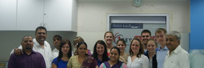 MAIA Intelligence – March 28 (Mumbai, India)