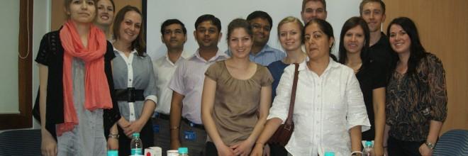 SAS Institute & Reliance Insurance – March 27 (Mumbai, India)