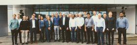 Company Visit- Danske Supermarked Group