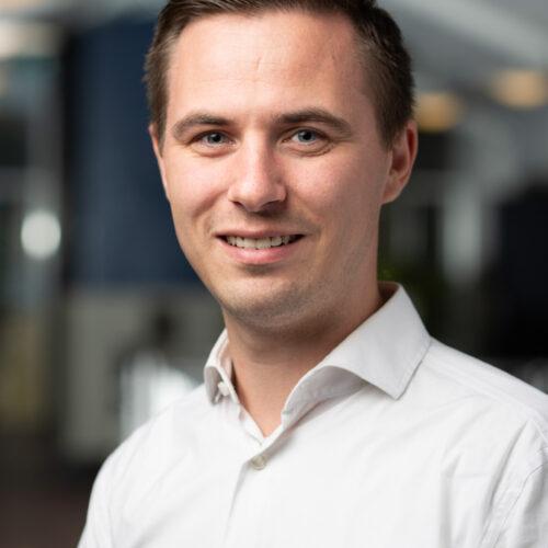 Tom Lerke-Møller