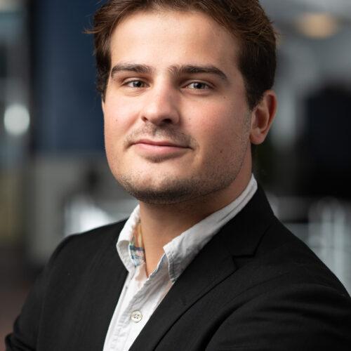 Rasmus Boas