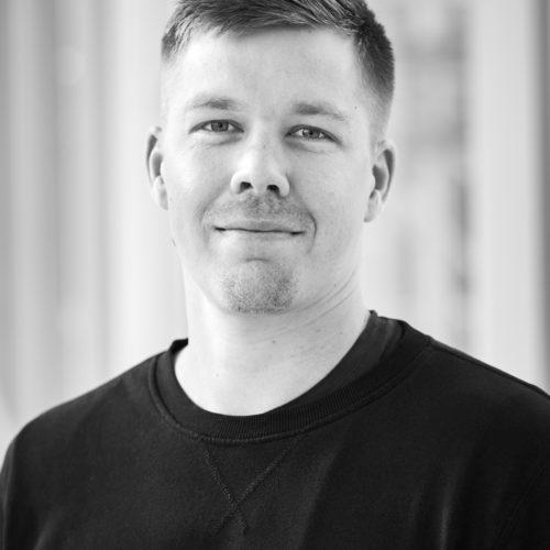 Mathias Mosegaard Andersen