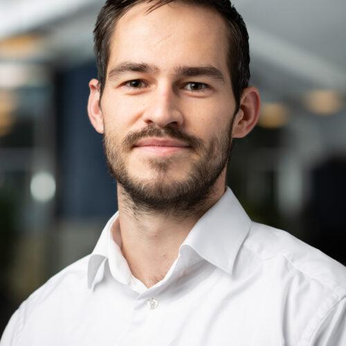 Marc Julian Petersen