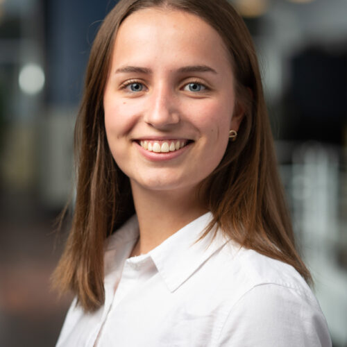 Julie Greve Jensen